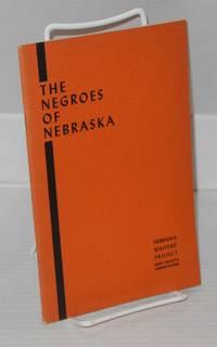 image of The Negroes of Nebraska