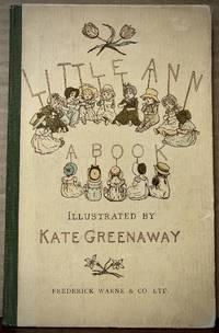 image of Little Ann And Other Poems by Jane and Ann Taylor