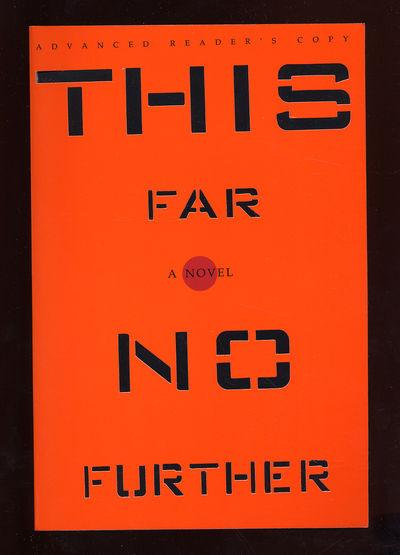 New York: Simon & Schuster, 1996. Softcover. Fine. First edition, Advance Reading Copy. Fine in wrap...