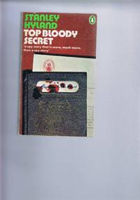 Top Bloody Secret