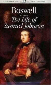 image of Life of Samuel Johnson
