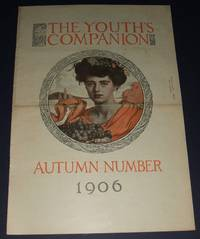 image of Autumn 1906 Issue of the Youth's Companion, Illustrated Cover Art
