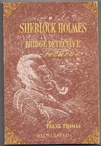 Sherlock Holmes Bridge Detective Returns