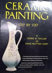image of Ceramic Painting Step by Step