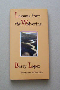 image of Lessons From The Wolverine
