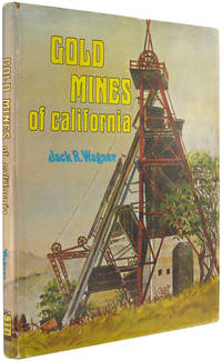 Gold Mines of California
