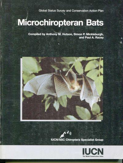 Cambridge: IUCN, 2001. Paperback. Very good. Quarto (28 cm), pp. 258. Black wraps with photo of brow...