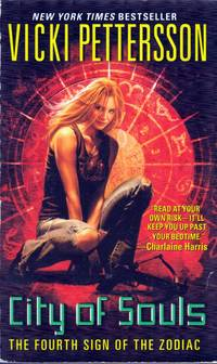 City of Souls (Sign of the Zodiac #4)