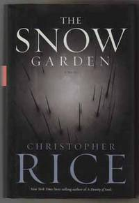 The Snow Garden  - 1st Edition/1st Printing