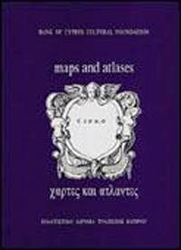 image of Maps and Atlases, VOL. I