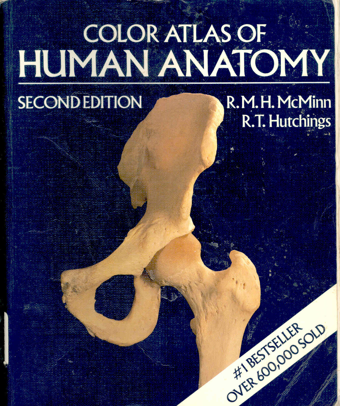 Color atlas of human anatomy. by R. M. H. (Robert Matthew ...