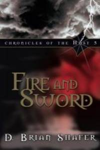 Fire and Sword: Chronicles of the Host, Vol 5