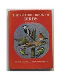 image of Oxford Book of Birds