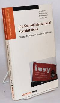 100 years of International Socialist Youth: struggle for peace and equality in the world