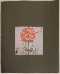 THAT SAME DAMN FLOWER. Paintings by Donald Baechler. Poem by Charles Simic