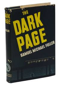 The Dark Page