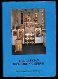 The Latvian Orthodox Church.