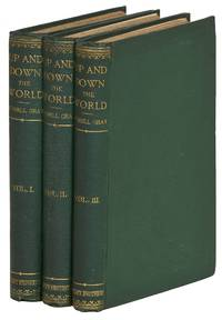 image of Up and Down the World. A Novel. In Three Volumes