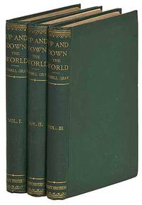 Up and Down the World. A Novel. In Three Volumes