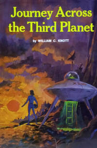 Journey Across the Third Planet