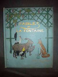 Fables De La Fontaine, Cent Fables Choisies