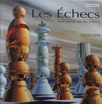 image of Les échecs. Tout savoir sur les échecs