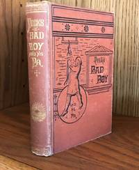 PECK'S BAD BOY and his PA (1st Issue in Cloth)