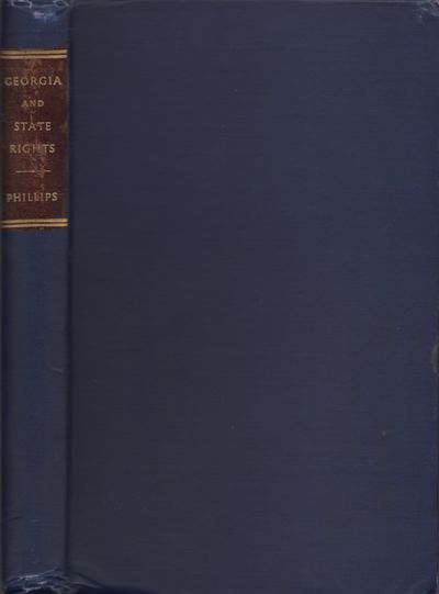 Washington DC: Government Printing Office, 1902. First Edition. Hardcover. Very good. Octavo. Two pa...