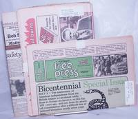image of Michigan Free Press 1975, Nos. 71, 77, 79, 80 Jul-Sep People's independent newsweekly