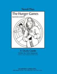 image of Hunger Games: Novel-Ties Teachers Study Guide