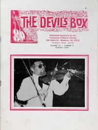 image of The Devil's Box (Volume 22, No 4, Winter 1988)