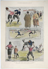 image of The North v. South  Football Match at Bristol on December 15