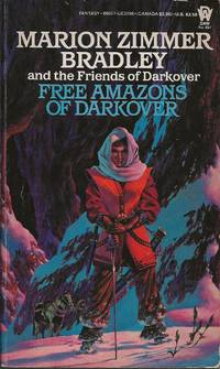 Free Amazons of Darkover