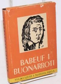 image of Babeuf i Buonarroti: izbor