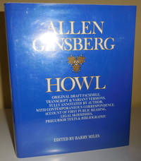 image of Howl (Inscribed)