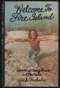 image of Welcome to Fire Island:  Visions of Cherry Grove and The Pines.