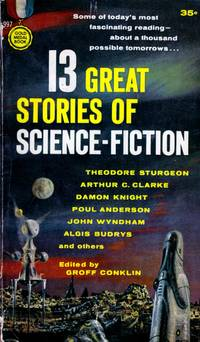 13 Great Stories of Science Fiction