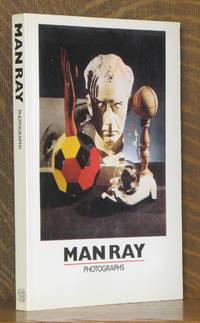 image of MAN RAY PHOTOGRAPHS