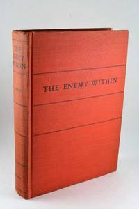 THE ENEMY WITHIN: The Inside Story of German Sabotage in America