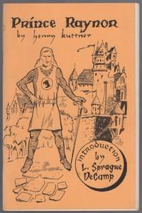 image of Prince Raynor