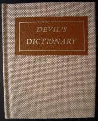 Devil's Dictionary (Miniature)