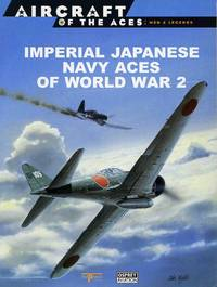 Imperial Japanese Navy Aces of World War 2