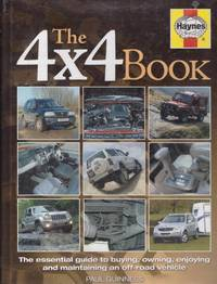 image of THE 4X4 BOOK