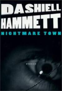 image of Nightmare Town: Stories