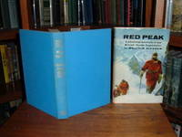 Red Peak: A Personal Account of the British-Soviet Expedition