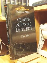 Quality : Achieving Excellence