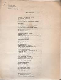UN POCO LOCO - November 1979