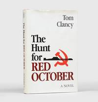 image of The Hunt for Red October.