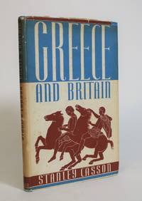 image of Greece and Britain