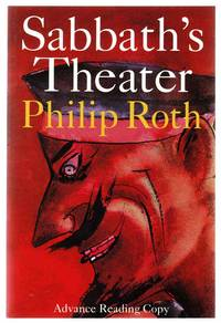 Sabbath's Theater (Advanced Reading Copy)